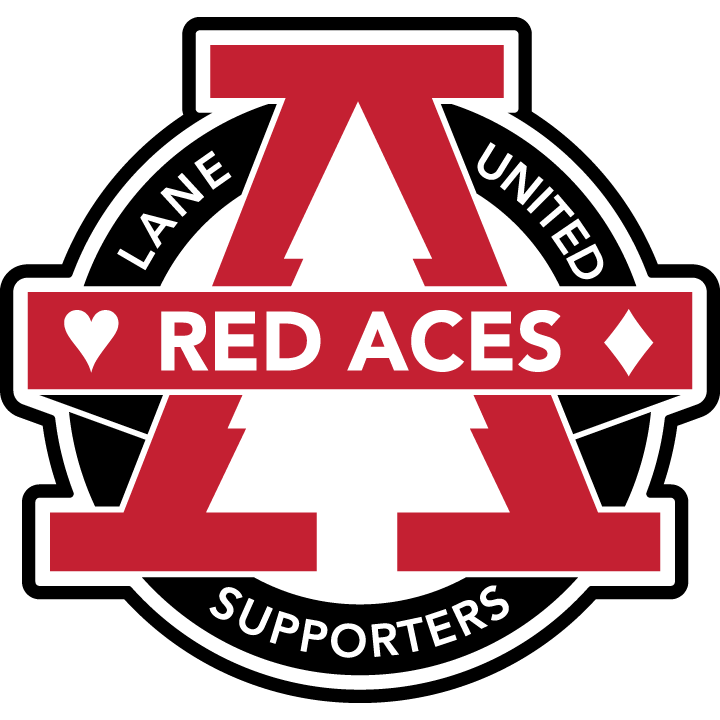 The Red Aces